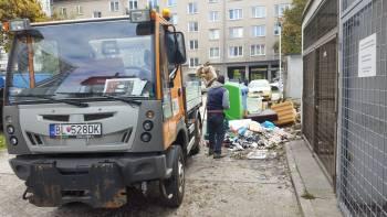 Ponúkame komplexné služby odvozu a likvidácie odpadu. Najčastejším…